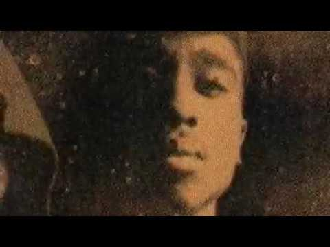 """2pac's promo for the debut 1992 album """"2pacalypse now"""""""