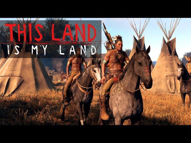 Die Meier Farm 🦅 This Land Is My Land #16 🦅 [Lets Play Deutsch]