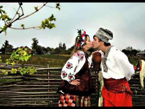 Украинские веселые свадебные песни слушать онлайн