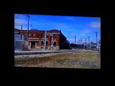 Analog Archives: A-Line action in the Rocky Mount/Sharpsburg/Wilson NC area!