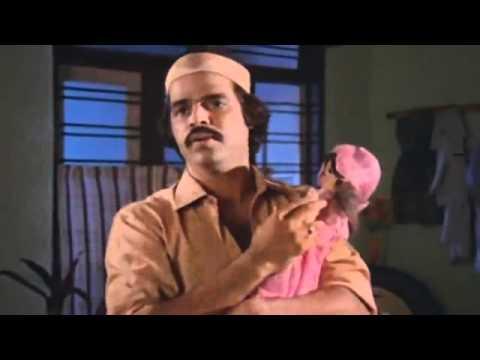 Kanmani Ponmaniye- Karyam Nissaram (1983)(cute lullabies song)