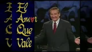 Cuando se revientan las cuerdas - El Amor que Vale - Dr. Adrian  Rogers