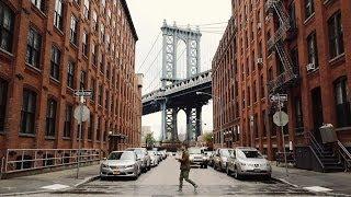 Why New York City Needs Lyft