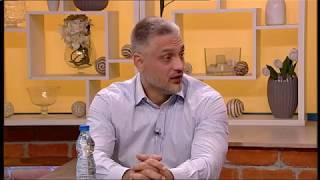 Ceda Jovanovic Seselju Je Mesto U Zatvoru Kod Legije   Dobro Jutro Srbijo   TV Happy 26.06.2018