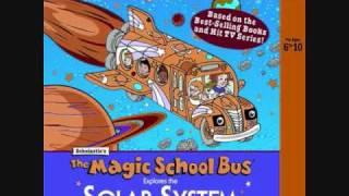 Magic School Bus Solar System - Venus