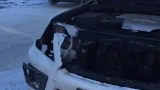 видео Запчасти для Lexus LFA (Лексус ЛФА)