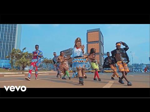 Kareyce Fotso - Poyou (Clip Officiel)
