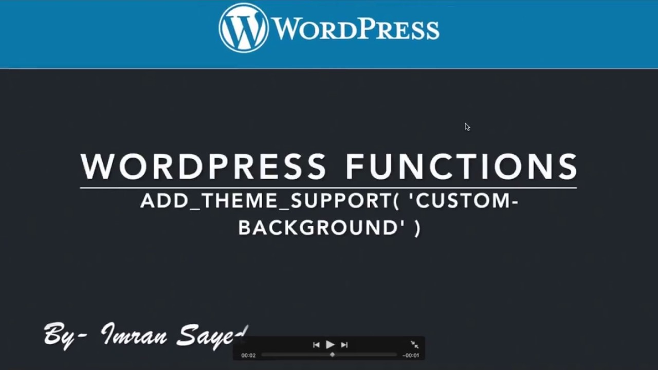 how to add function to navigation.js for wordpress