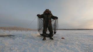 Рыбалка на Вершу Рыболовная Верша Мордушка Кубарь Вентерь