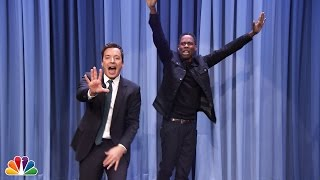 Chris Rock Lists This Year