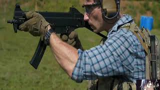 Free Fire And Pubg Guns in real life||•M14, scar, mp40,m1887,AWM, All guns review in Real life||•