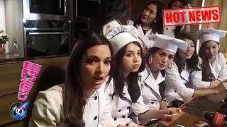 Hot News! Ashanty Gantikan Posisi Karenina Sunny di Girls Squad - Cumicam 22 Februari 2018