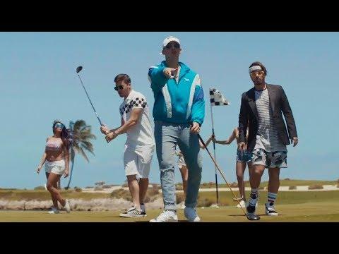 Sensualidad - Bad Bunny X Prince Royce X J Balvin [ Letra Video ]