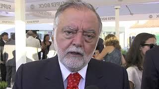 Sobre o IPDAL: Germán Guerrero