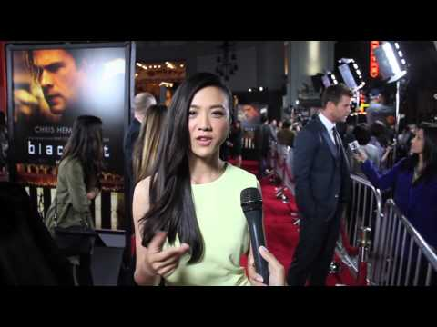 Teng Wei Talks About Blackhat & Acting in American Films