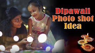 Diwali Photography II Best Ideas to photo-shot on Diwali them