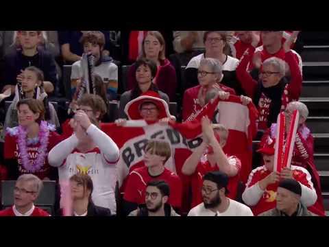 Egypt 28:35 Denmark - Highlights   France 2017 Men's Handball World Championship