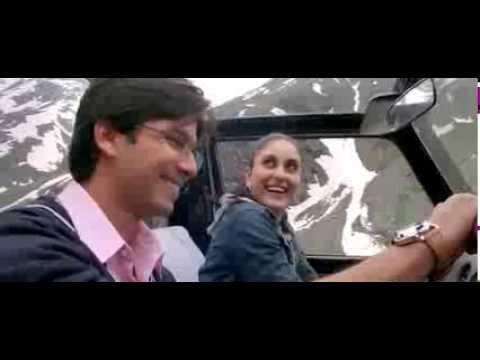 Yeh Ishq Hai Full Song, Jab We Met | Kareena Kapoor, Shahid Kapoor.