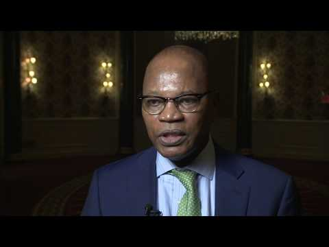 UNGA Event 20-09-17 Dr Mohamed Ibn Chambas Interview Clip