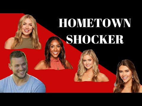 BEST Recap: Bachelor Colton, Ep 8 - Final Three After Hometowns
