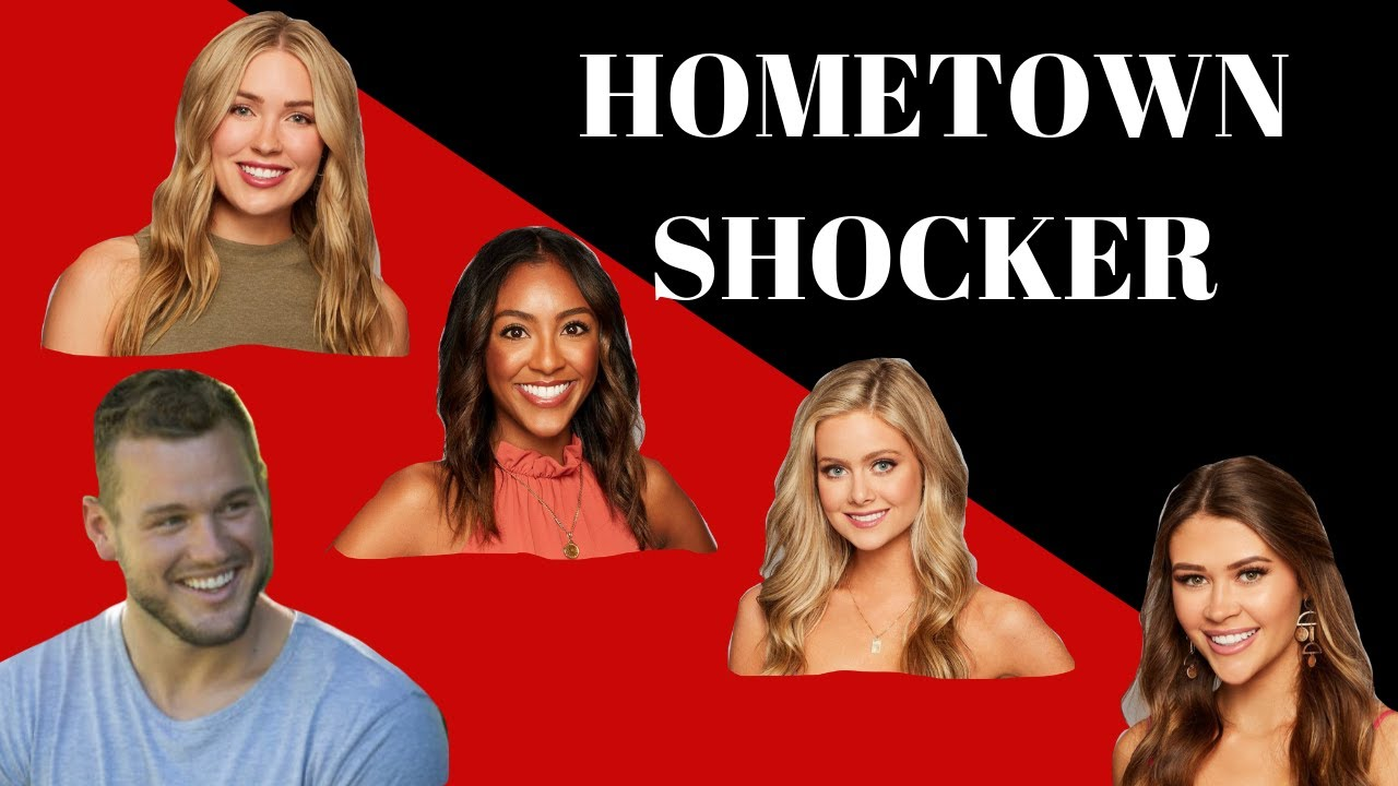Download BEST Recap: Bachelor Colton, Ep 8 - Final Three After Hometowns