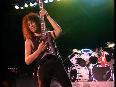 Metallica - Sad But True (Live - Day on the Green '91) Thumbnail image