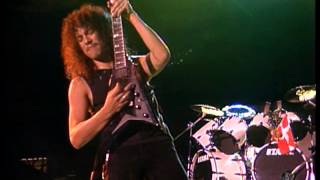 Metallica - Sad But True (Live - Day on the Green