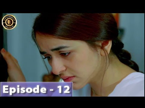 Pukaar Episode 12 - Top Pakistani Drama