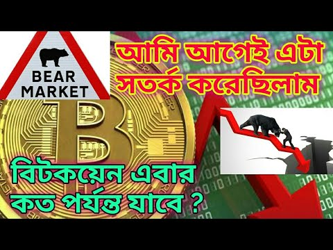 Bitcoin Dump !!/ I've Told You Earlier, What's Next In BANGLA/#Bitcoin #Crypto #BTC #Coinbdbangla