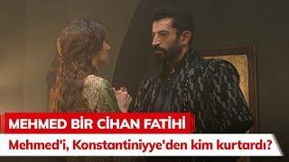 Mehmed'i, Konstantiniyye'den kim kurtardı? - Mehmed Bir Cihan Fatihi 4. Bölüm