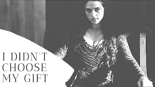 morgana pendragon » i didn