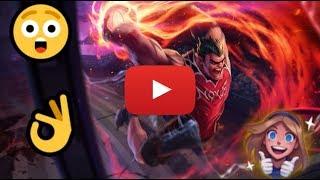 Epic! Darius Montage S6 Best darius Pentakills