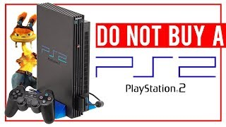 Why NOT to Buy a Used PS2 in 2019 (The Best Way to Play 6th Generation Games)