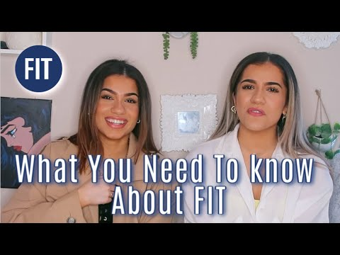 What the Fashion Institute of Technology is really like! | MianTwins