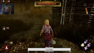 LAURIE STRODE COSPLAY | Dead by Daylight