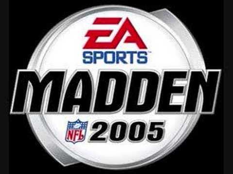 Da Heavy Hittas (Madden NFL 2005 soundtrack)