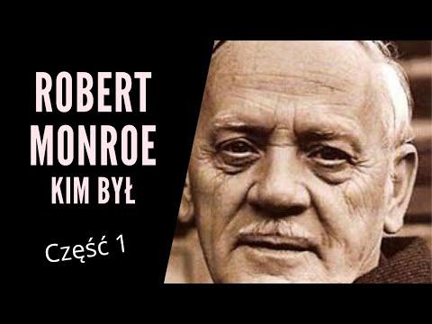 Robert Monroe odc 1 pl - Kim był Robert Monroe ( eng. subtitles)