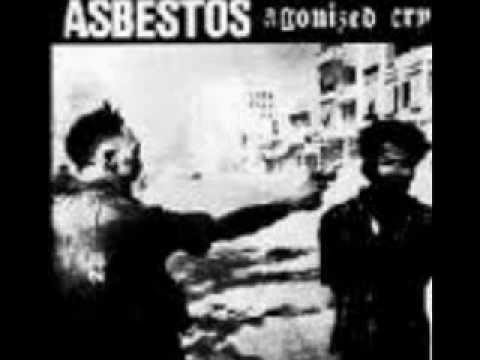 ASBESTOS - Agonized Cry (FULL ALBUM)