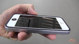 Spigen Neo Hybrid iPhone 5 & 5s Case Review