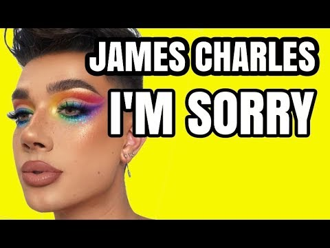 JAMES CHARLES LOVER SPEAKS OUT thumbnail