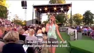 Allsang På Grensen, ABBA Medley.mov