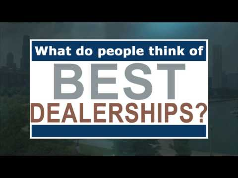 Automotive News Best Dealership To Work For 2013