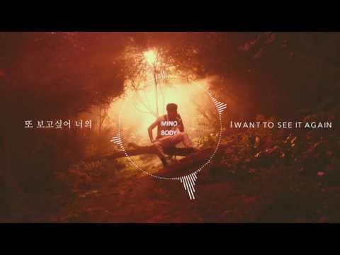 "MINO  (WINNER'S Mino | Song Minho) - 몸 ""Body"" [HAN - ENG Lyrics]"