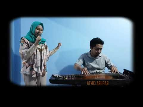 Gapura Cinta - Cover Kacapi Kang Aldi Nurhadiat
