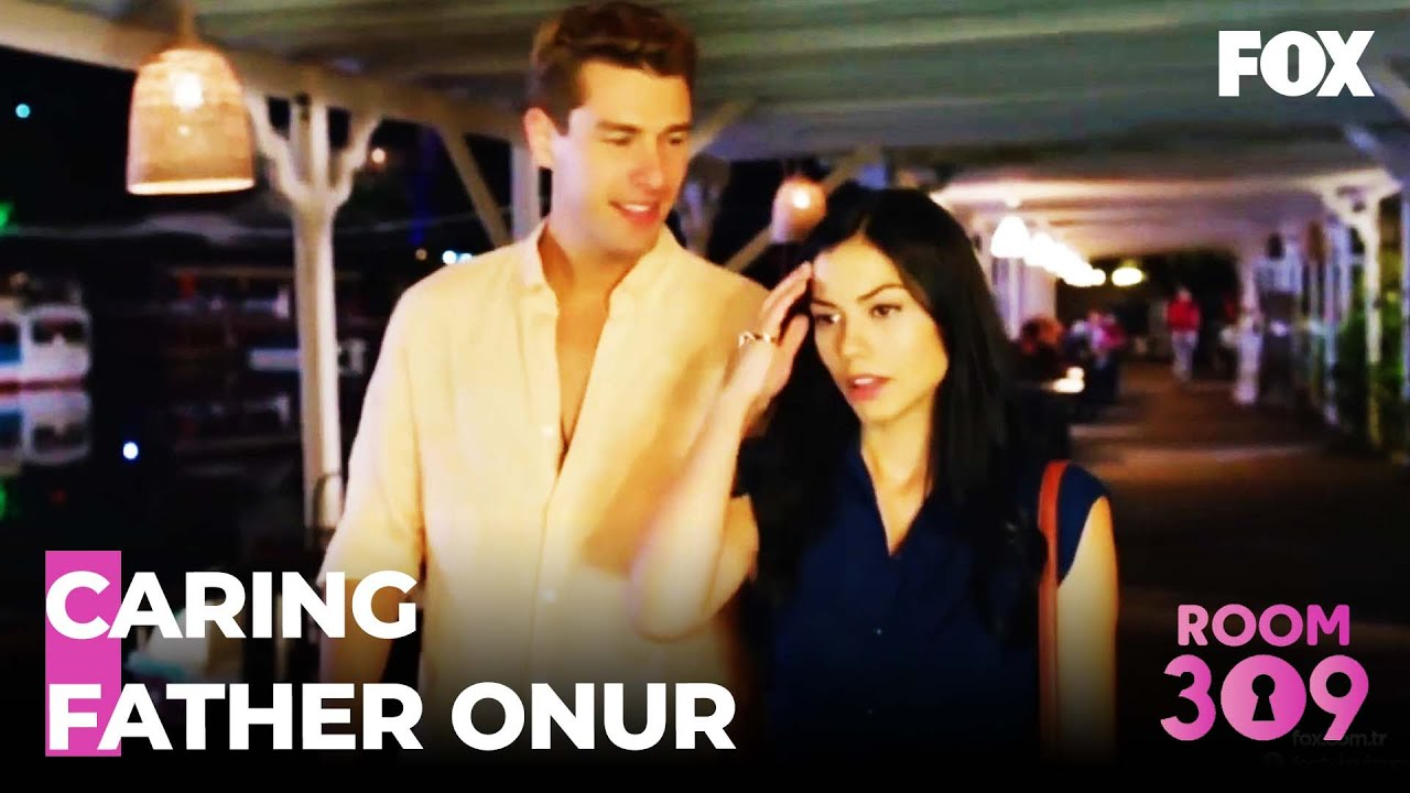 Onur Spoke To His Baby 😅 - Room 309 Episode 20 - YouTube