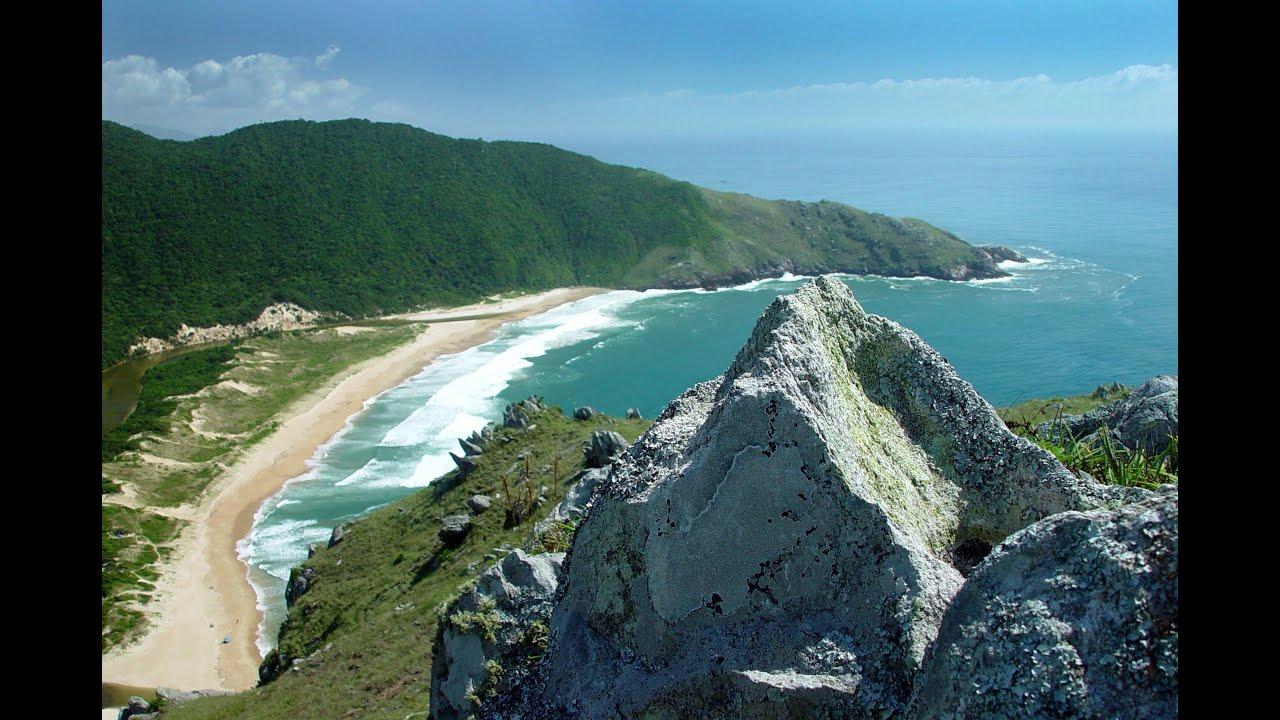 Trilha da Lagoinha do Leste - Florianópolis - YouTube