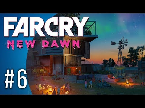 Far Cry: New Dawn #6 thumbnail