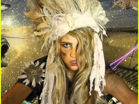 Kesha - Get In Line