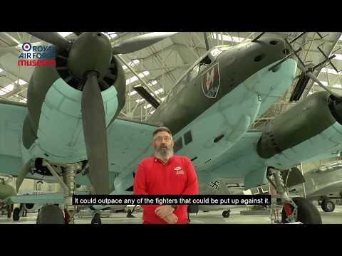 Under the RADAR: Junkers Ju 88