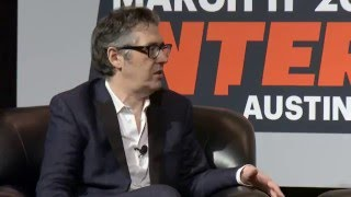 Ira Glass in Conversation with Mark Olsen | SXSW Convergence 2016